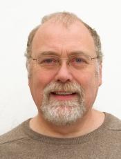 David Sparrow