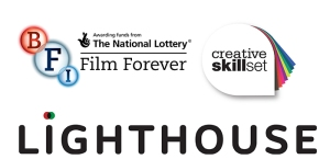Supported by the BFI, Creative Skillset, and Lighthouse