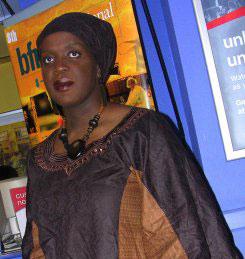 Priscilla Igwe