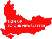 Sign up to the Film Hub South East enewsletter