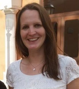 Annie Mannion headshot